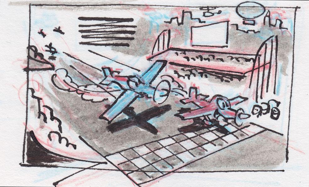 Planes thumbnail 22-23