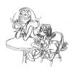 daan-jippes-elle-rykiel-caricature