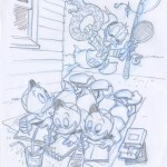 3 AAE Summer 2012 - Pencil Jippes