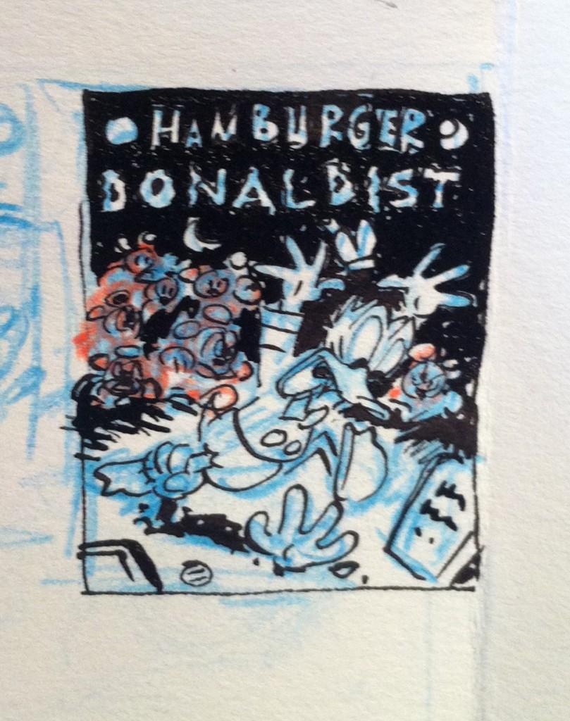 _01 Donald Zombie Donaldist thumbnail Schroeder