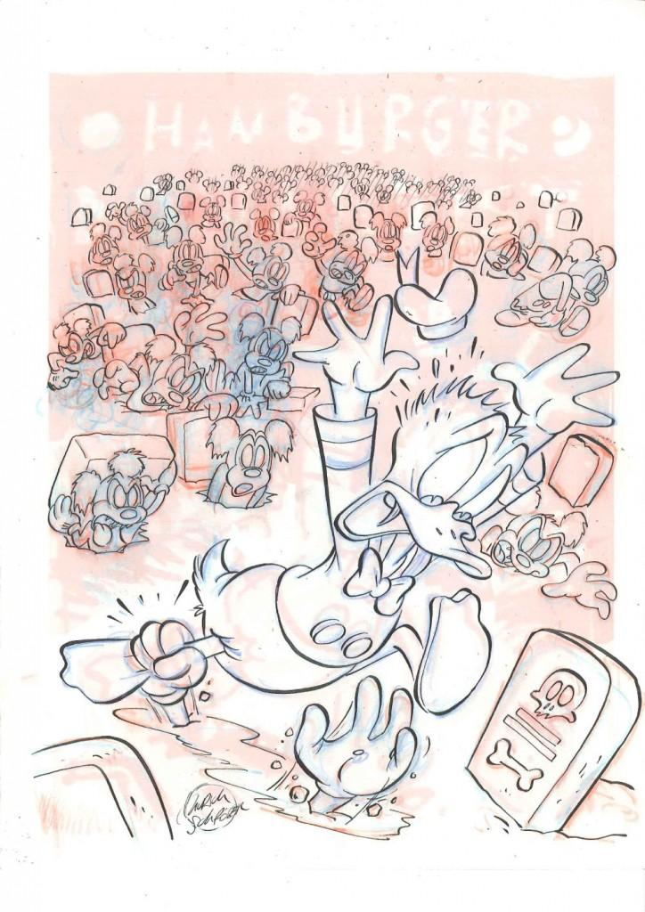 _02 Donaldist Zombie Rough Schroeder